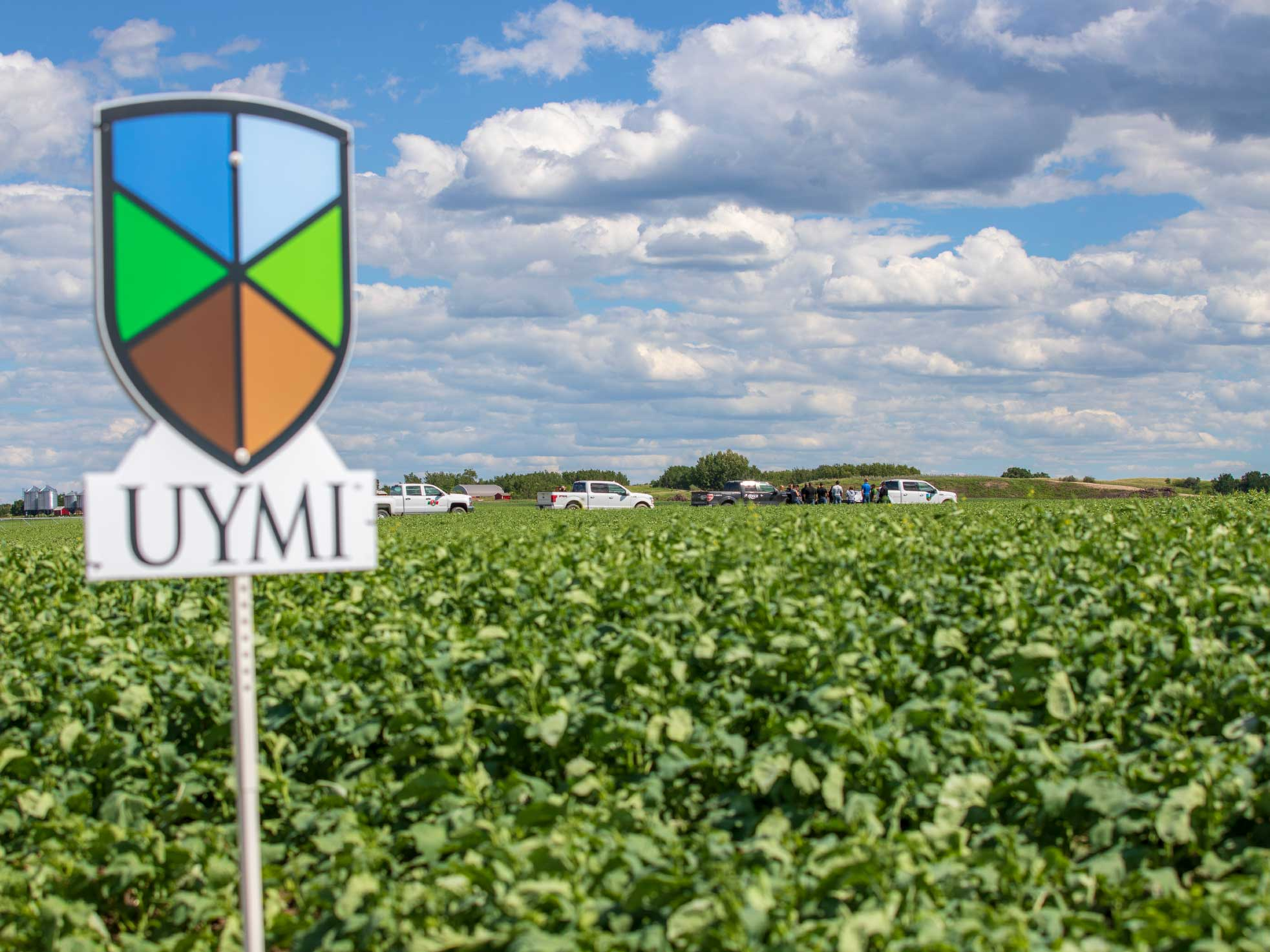 Ultimate Yield Agronomy